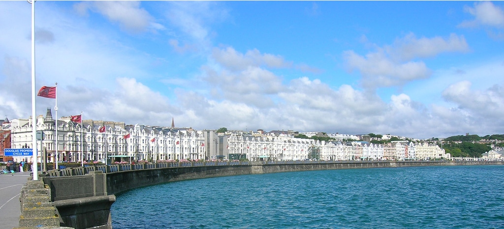 """Bitcoin Paradise"" Isle of Man Introduces Regulation, Unlikely to Impress"