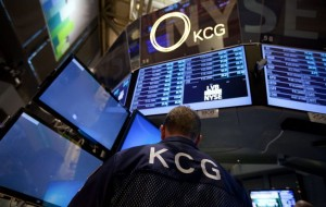 KCG Issues New Notes for $500 Million to Repay Existing Obligations
