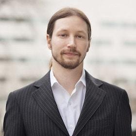 Andrew Ralich, CEO, oneZero