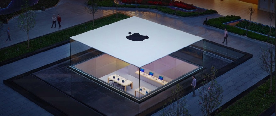 Apple Bank: An Imaginary Interview with Tim Cook in 2025