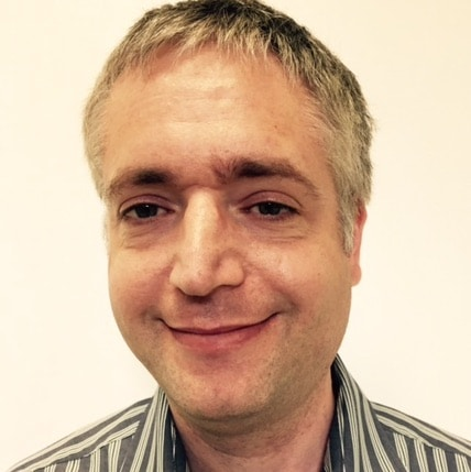 Eric Harbor, CEO, CaesarTrade