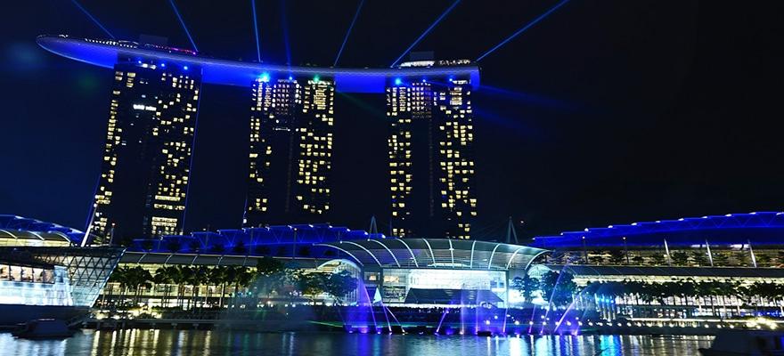 Singapore, Monetary Authority of Singapore, ICE, InterContinental Exchange, ICE Singapore, Ice Clearing Singapore, ICE Futures Singapore