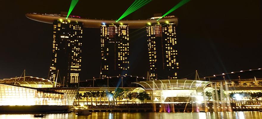 Singaporean Bitcoin Exchange Quoine Raises $20m for Japanese Expansion