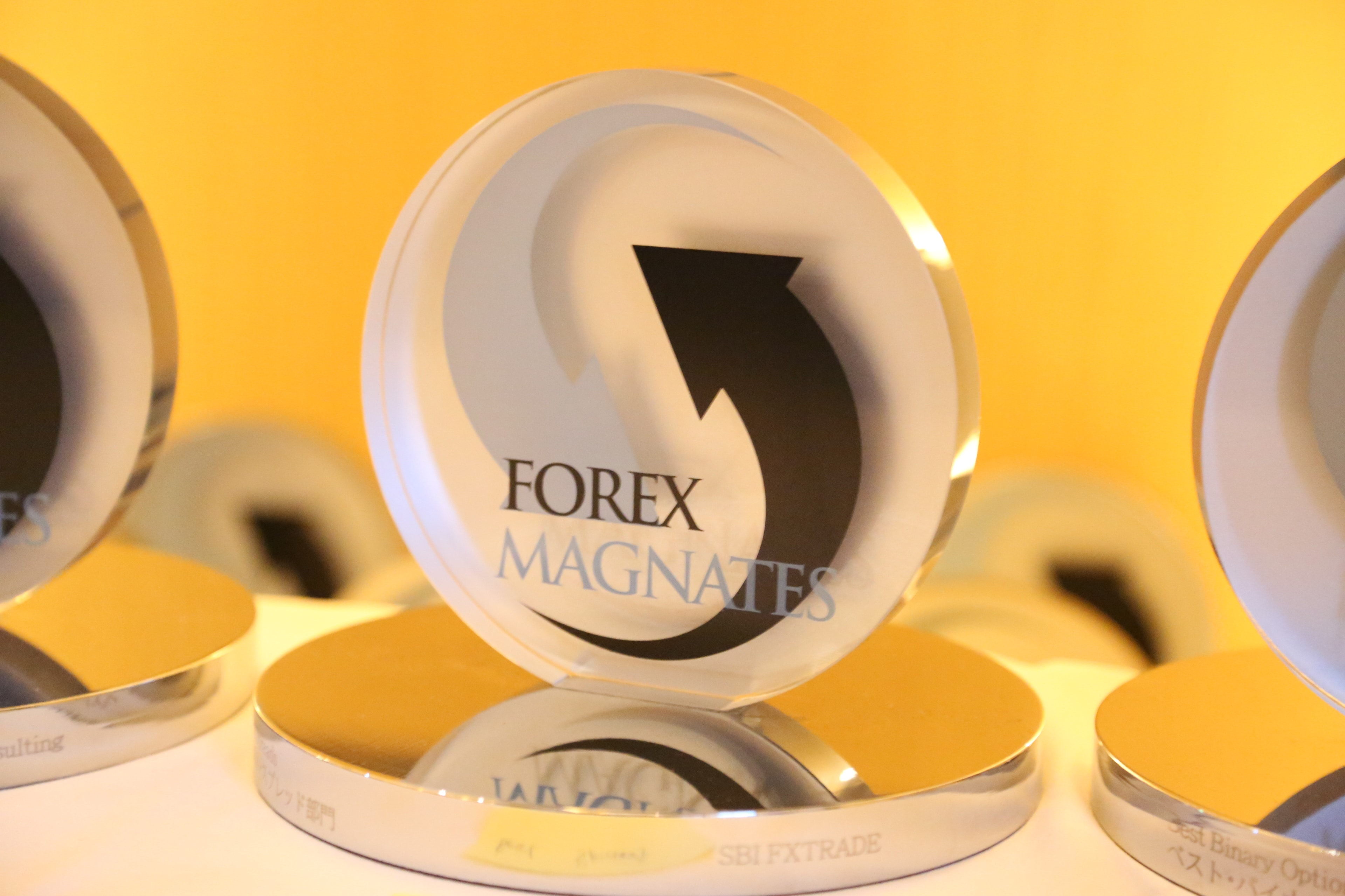 Who Will Get the CEOs' Spotlight on Forex Magnates' Innovation Stage?