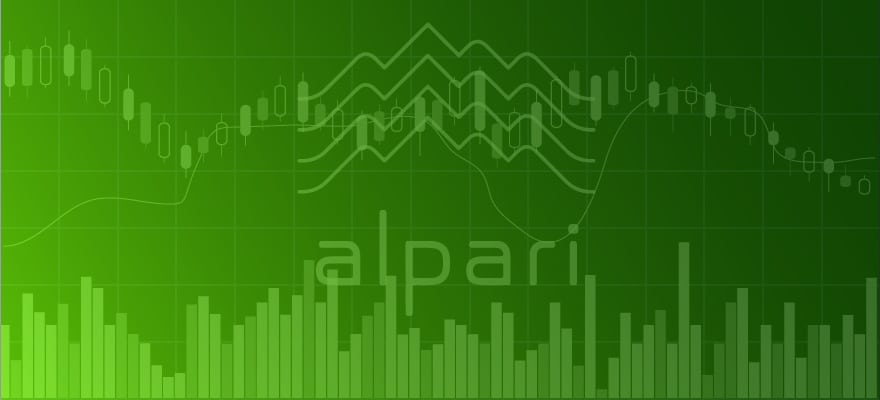 Alpari Russia and CIS Forex Trading Volumes Rebound in March