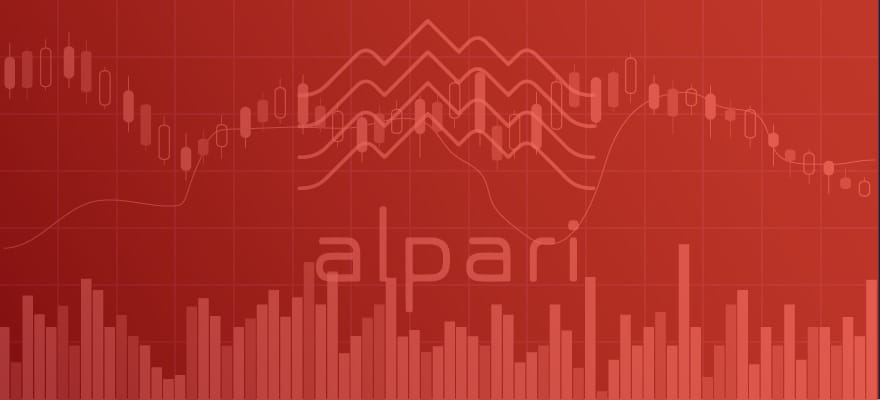 Alpari Russia Reports Diminishing Monthly Turnover in October 2015