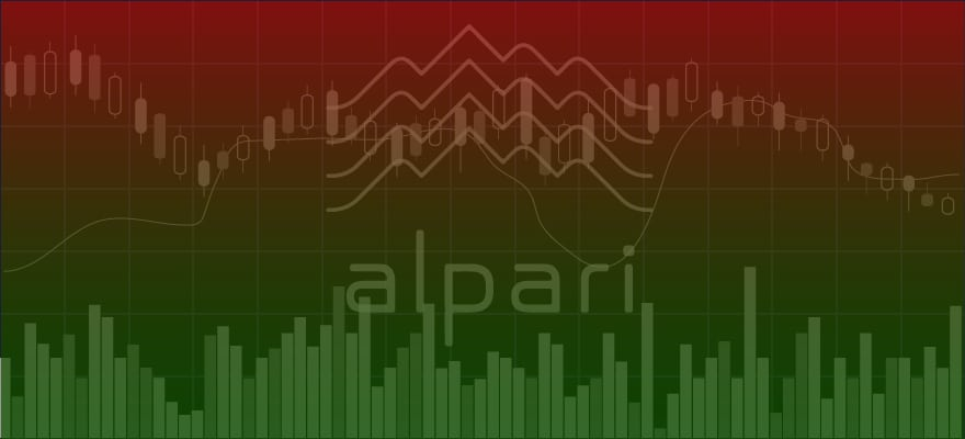 Alpari's 2017 Turnover Exceeds $1.3 Trillion