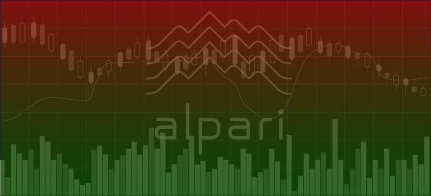 Alpari's 2017 Turnover Exceeds $1.3 Trillion