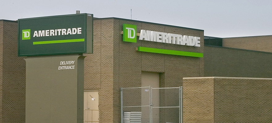Ameritrade reports strong financial results again