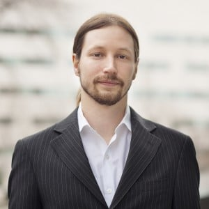 Andrew Ralich, Co-Founder and CEO of oneZero