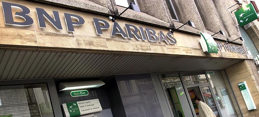 BNP Paribas and Accenture Spain Test Nxt Blockchain Technology