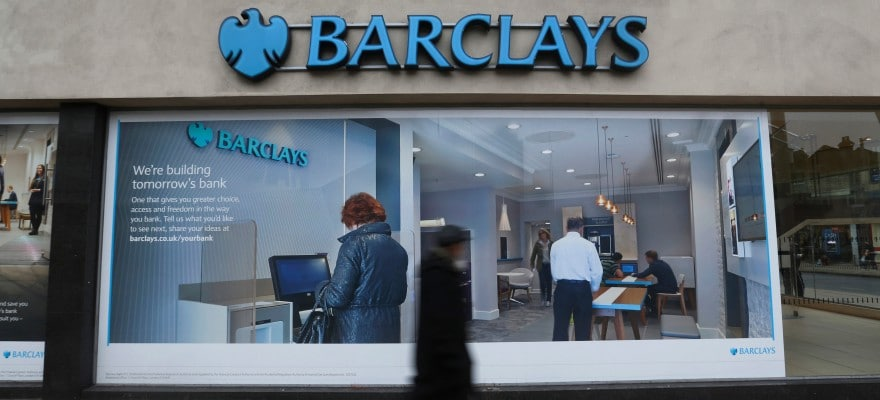 Barclays Picks Chris Leonard as New Head of U S  Rates Trading