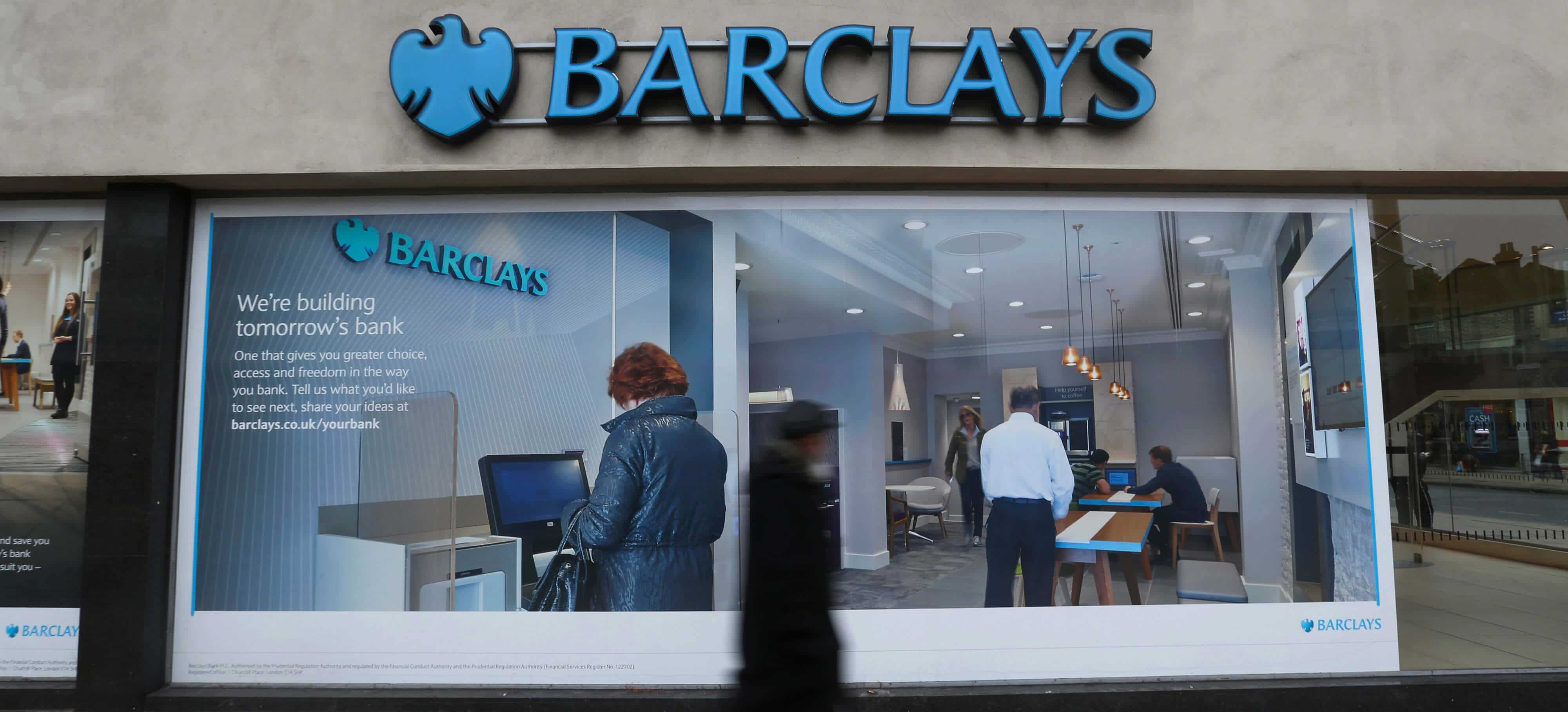 Barclays Plc's Emerging Markets Director, Fadi Attia, Parts Ways with Bank