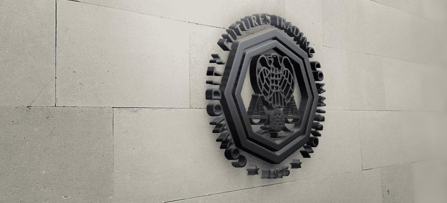 Forex broker regulated by cftc
