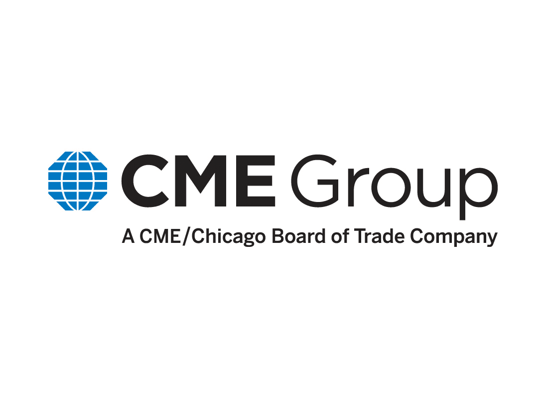 Cme forex data
