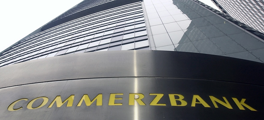 Commerzbank and FinTech Group Partner in CFD Orderflow