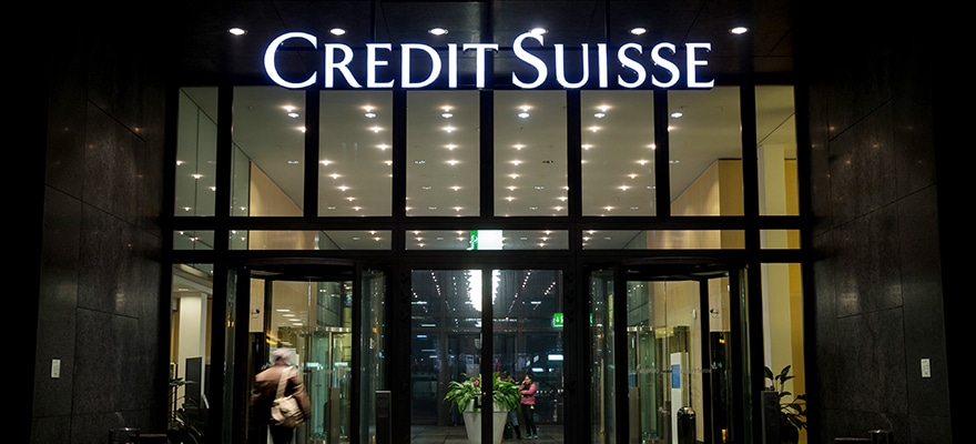 Credit Suisse Names Mark Tristram as Managing Director of SRU Unit | Finance Magnates