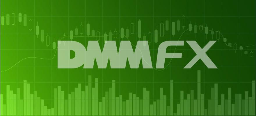 Japanese DMM.COM Securities Reports Weak FX Volumes in October