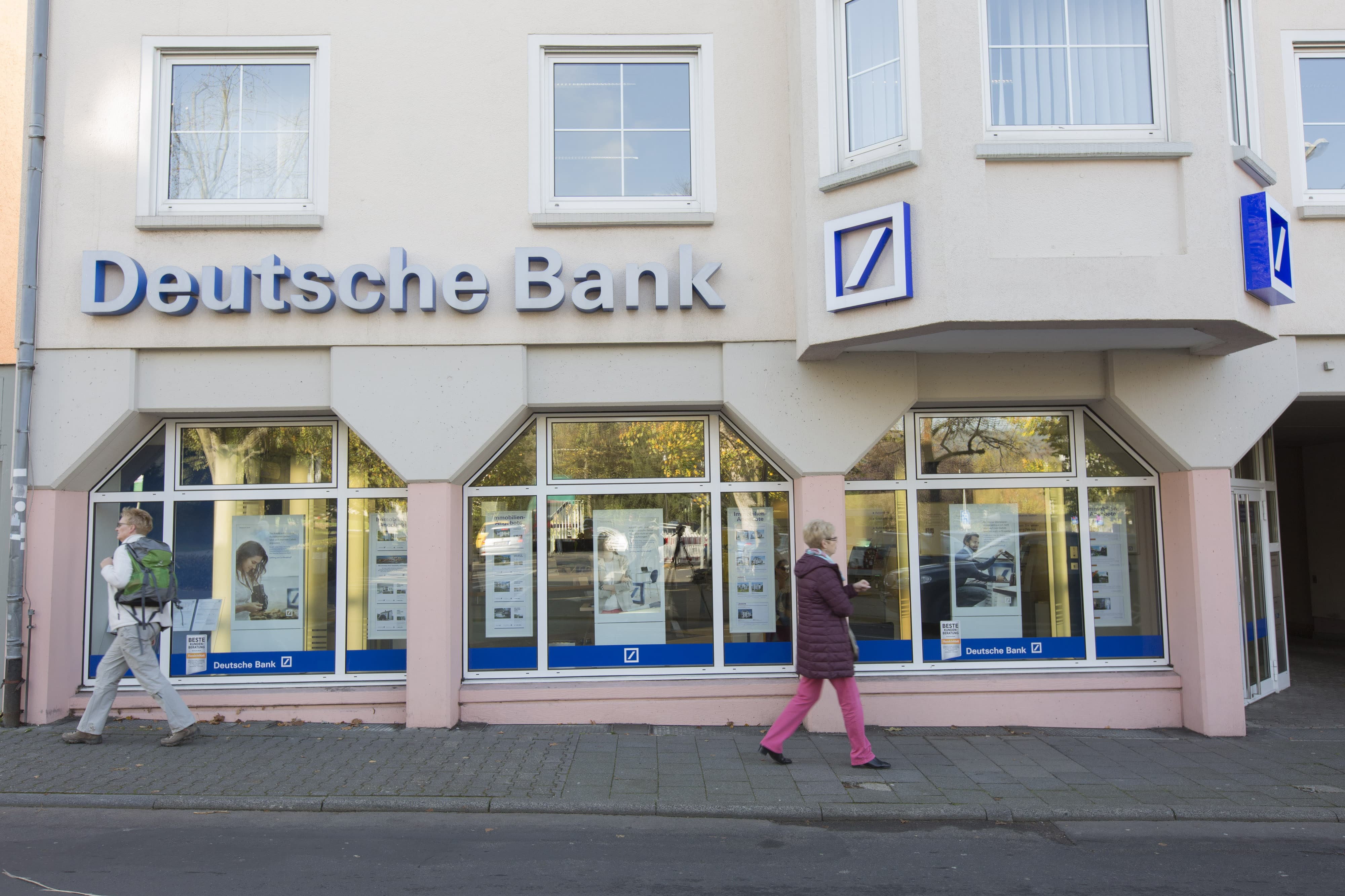 Deutsche Bank to Be Charged With Manipulating its Autobahn FX Platform