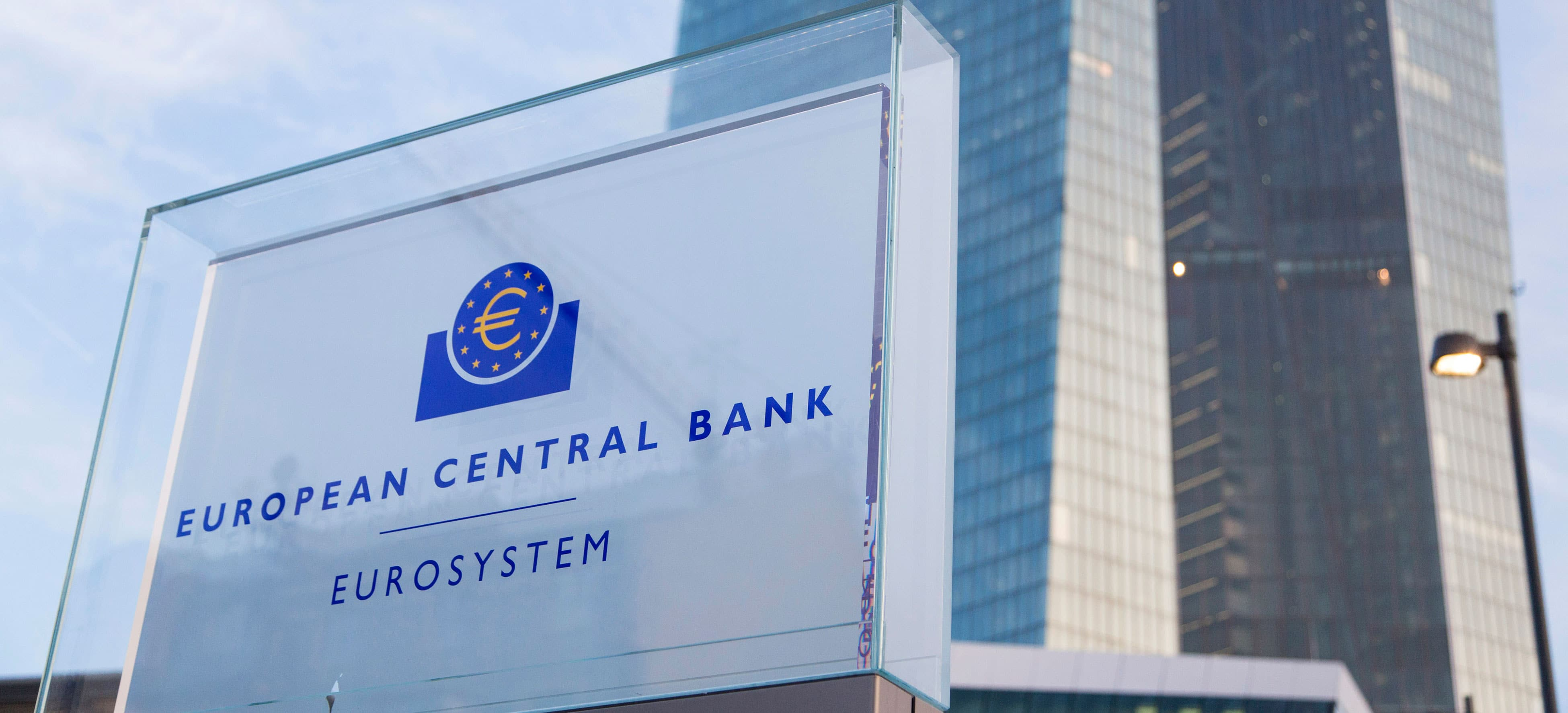 ECB Selects STOXX GC Pooling Indices for Euro Secured Market Rate