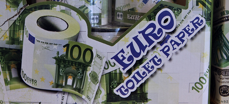 Can Anything Stop the Euro's Downward Spiral?
