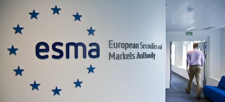 Esma press release binary options