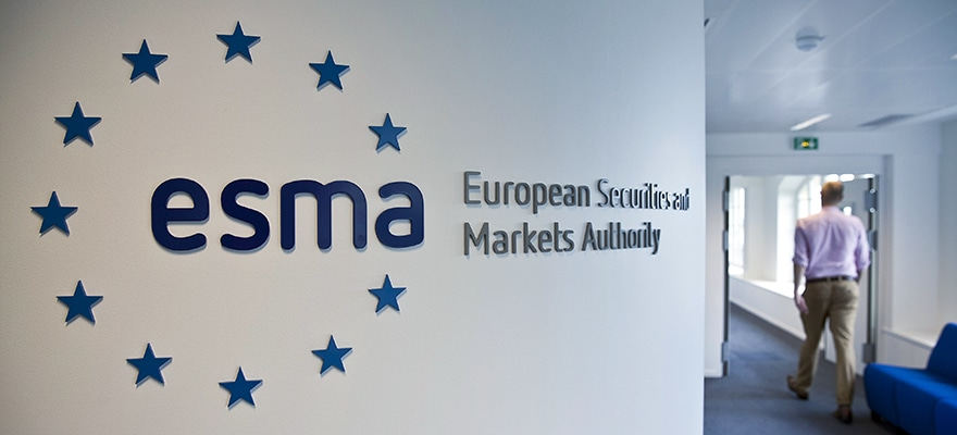 ESMA headquarters