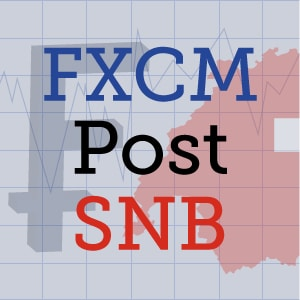 "FXCM Publishes Second-by-Second Account of ""SNB Flash Crash"""