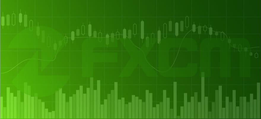 Forex graph