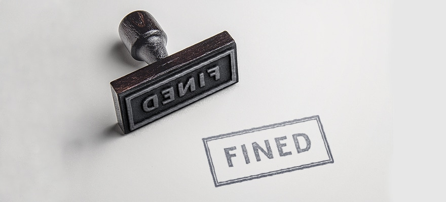 FINRA Slaps $1 Million Fine on Fidelity Brokerage for Oversight Failures