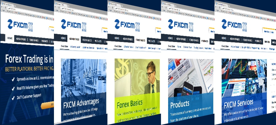 Ilies Larbi Elevated as Member of FXCM's Executive and Risk Committee