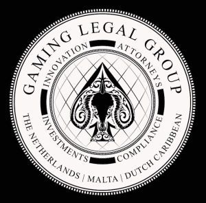 Gaming Legal Group logo