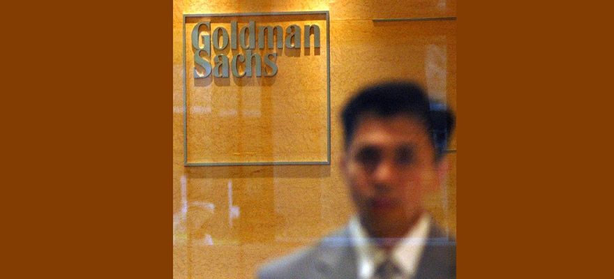 Goldman Sachs to Cut 10% of Sales and Fixed Income, FX Cuts Incoming: WSJ
