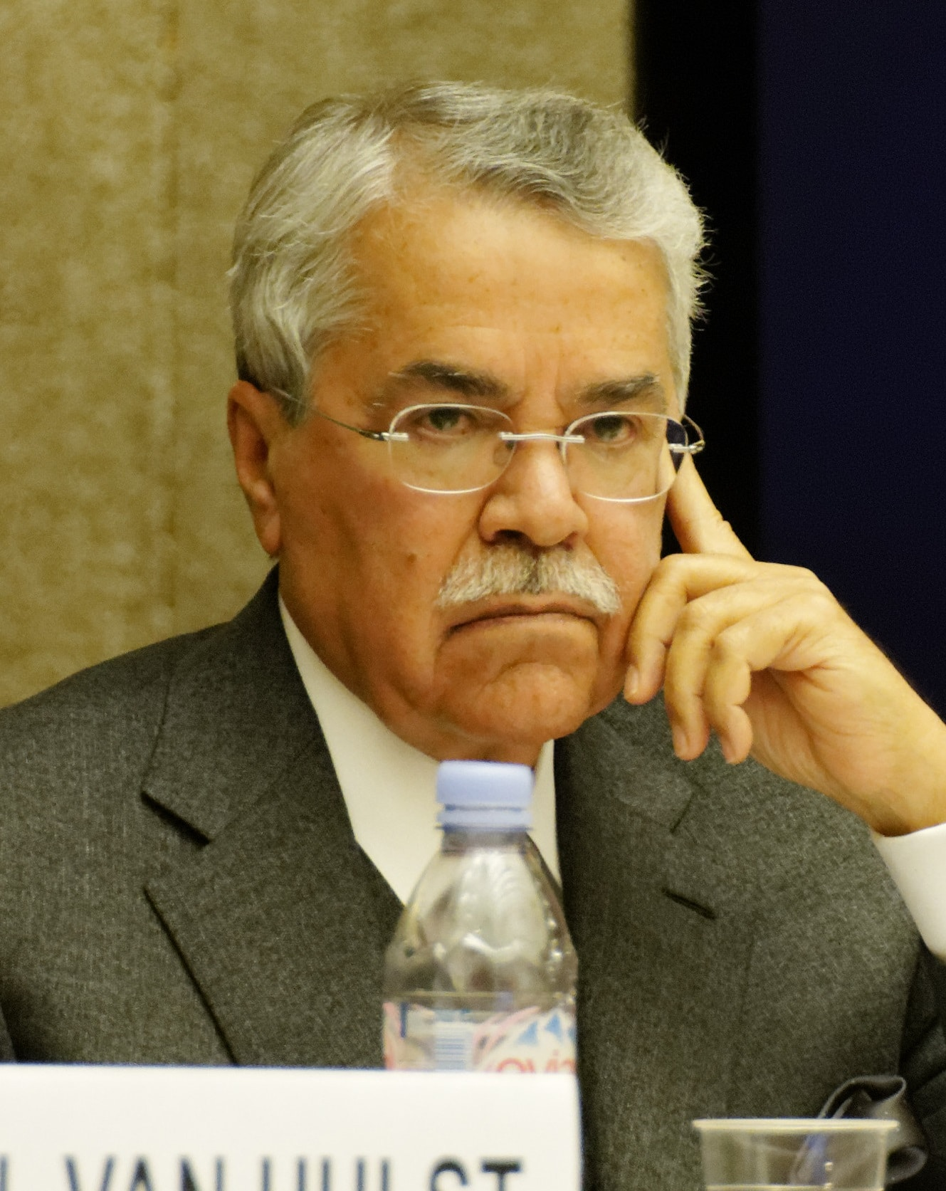 """King Abdullah's Death Propels An Already """"Sheikhy"""" Oil Price"""