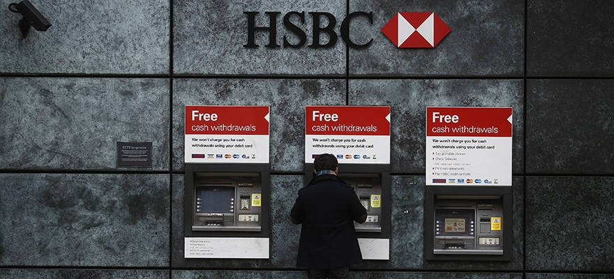 HSBC Partners with Canadian Artificial Intelligence Firm