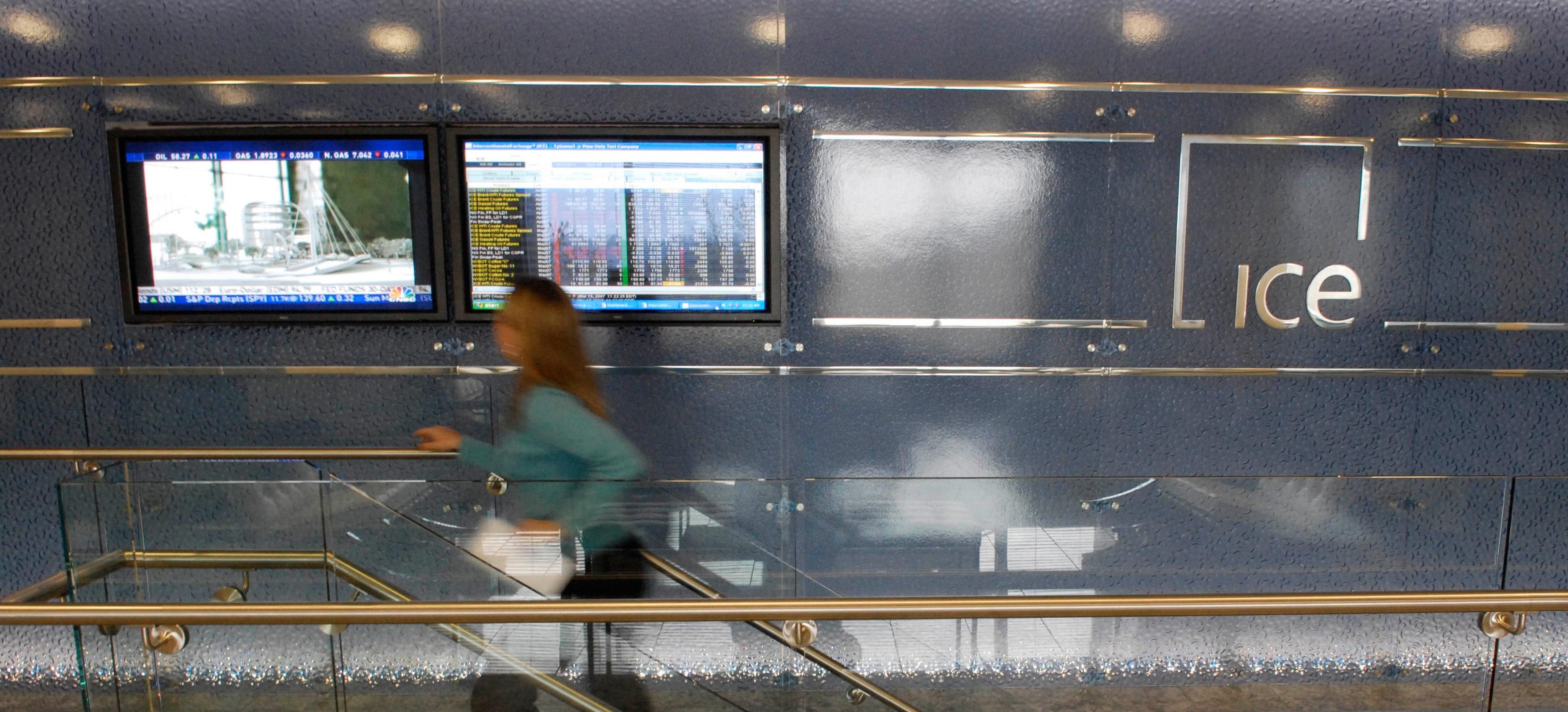 Intercontinental Exchange Refutes CMA Conclusion over Trayport Acquisition