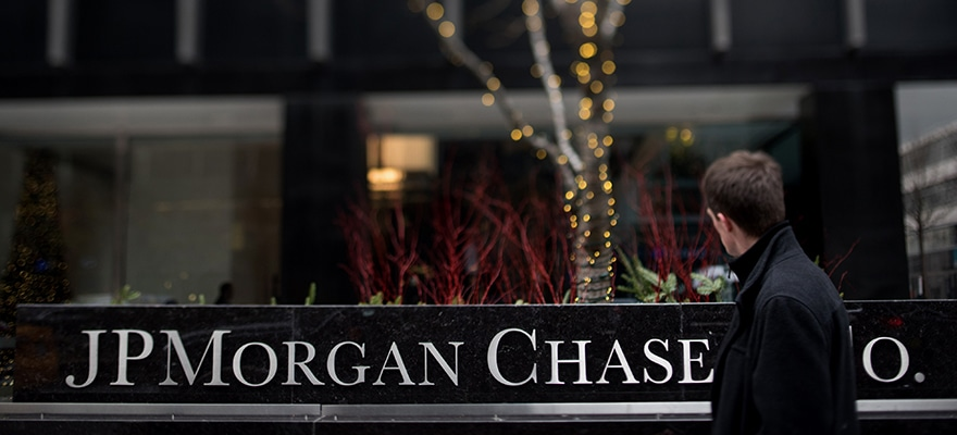 JPMorgan Promotes Patrick Thomson to Head of Institutional Clients – APAC