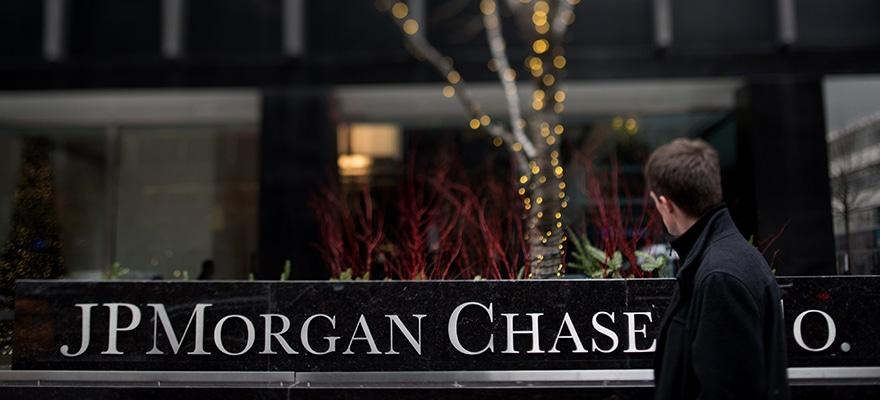 Is JP Morgan Finally Warming to Bitcoin?