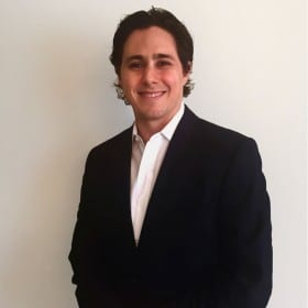Justin Hertzberg, CEO, Ambassador Capital Management