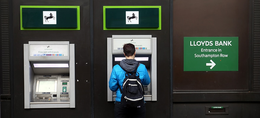Lloyds Bank Shakes Up Management with Trifecta of Appointments
