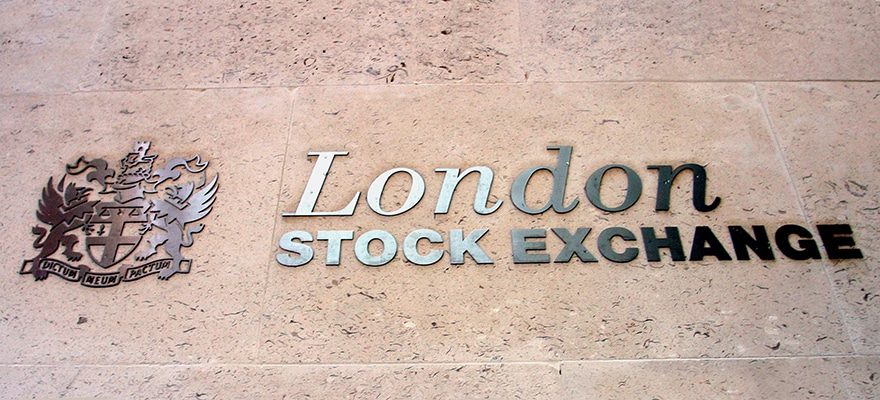 Forex exchange london