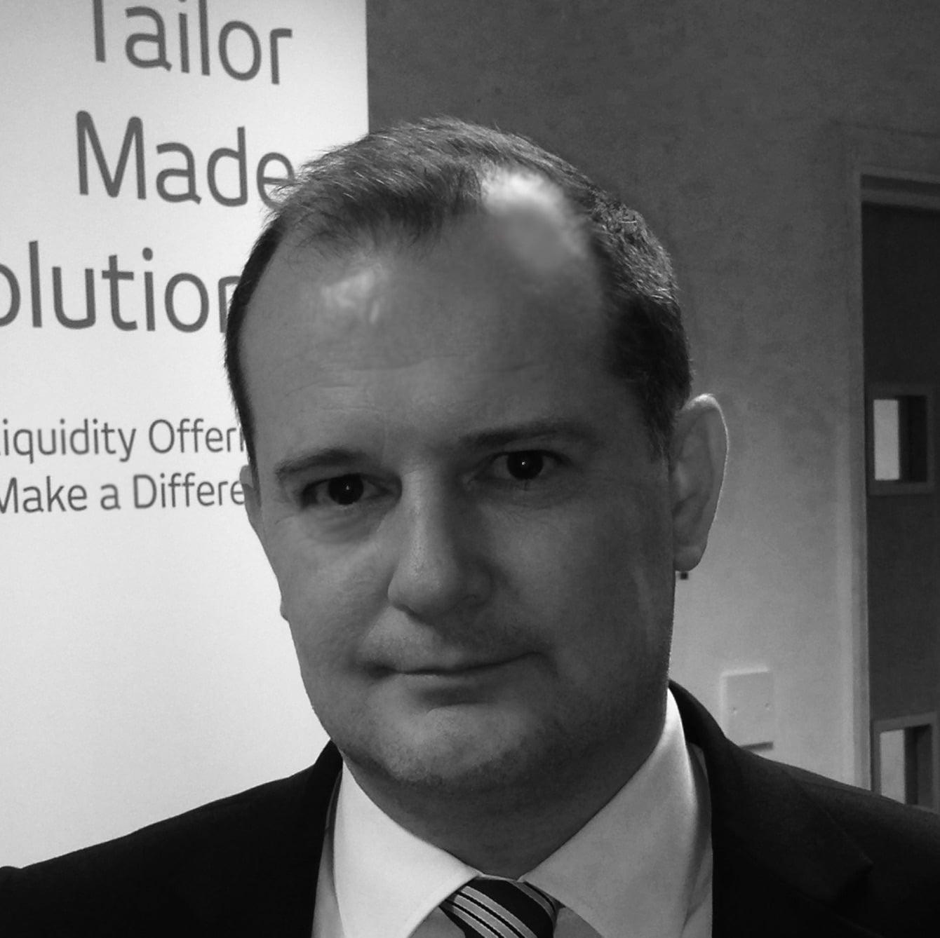 TradeNext Prime Names Matt Mumford as Institutional Sales Executive