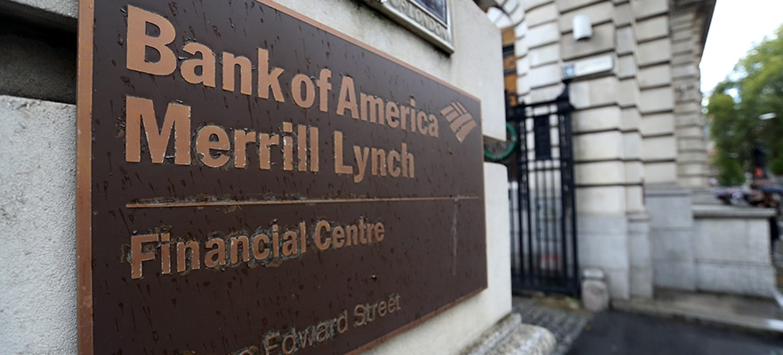 Former Merrill Lynch Broker Pleads Guilty to Overcharging BofAML Customers