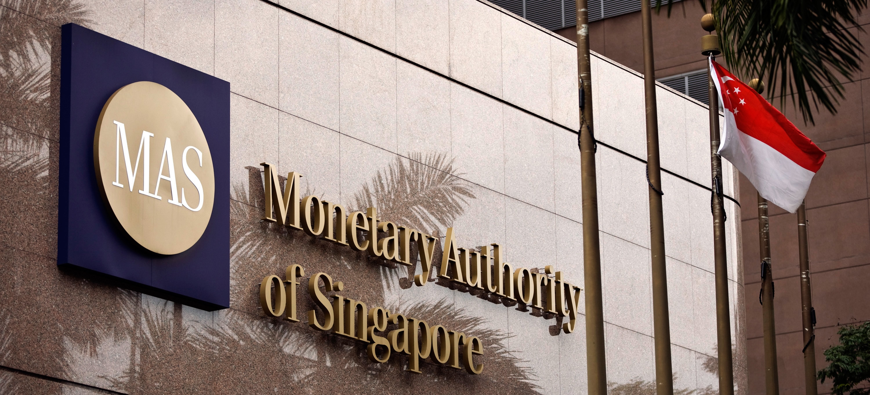 Monetary Authority of Singapore Suspends License of V Wealth Capital