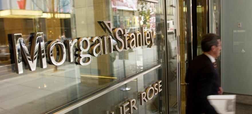 Morgan Stanley Benefits From Wealth Pivot