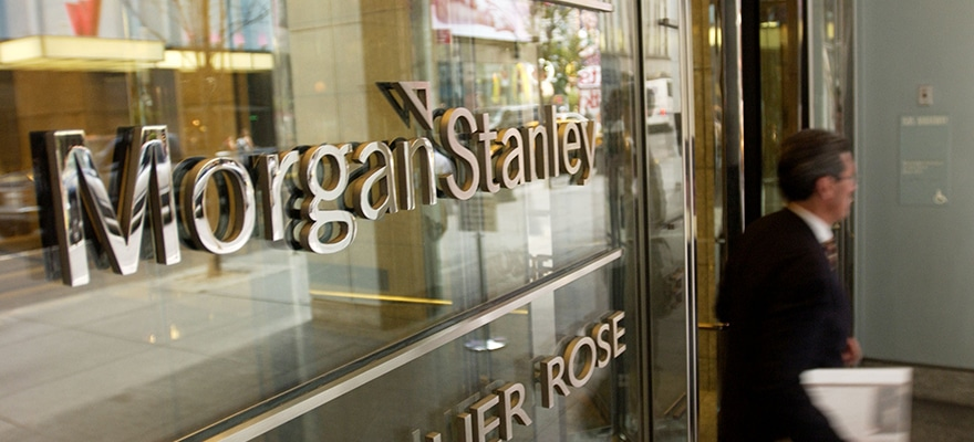 Morgan Stanley Invests in iCapital Network to Complete Over $50m Funding Round