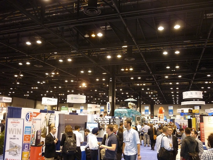 Check out Our Special Coverage from The 10th Annual IRCE Event