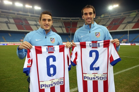 Plus500's Sponsors Atlético Madrid for €1.5 Million: Sources