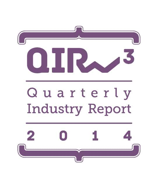 Imperative Focus on the Industry: Forex Magnates' QIR3 2014 is Launched