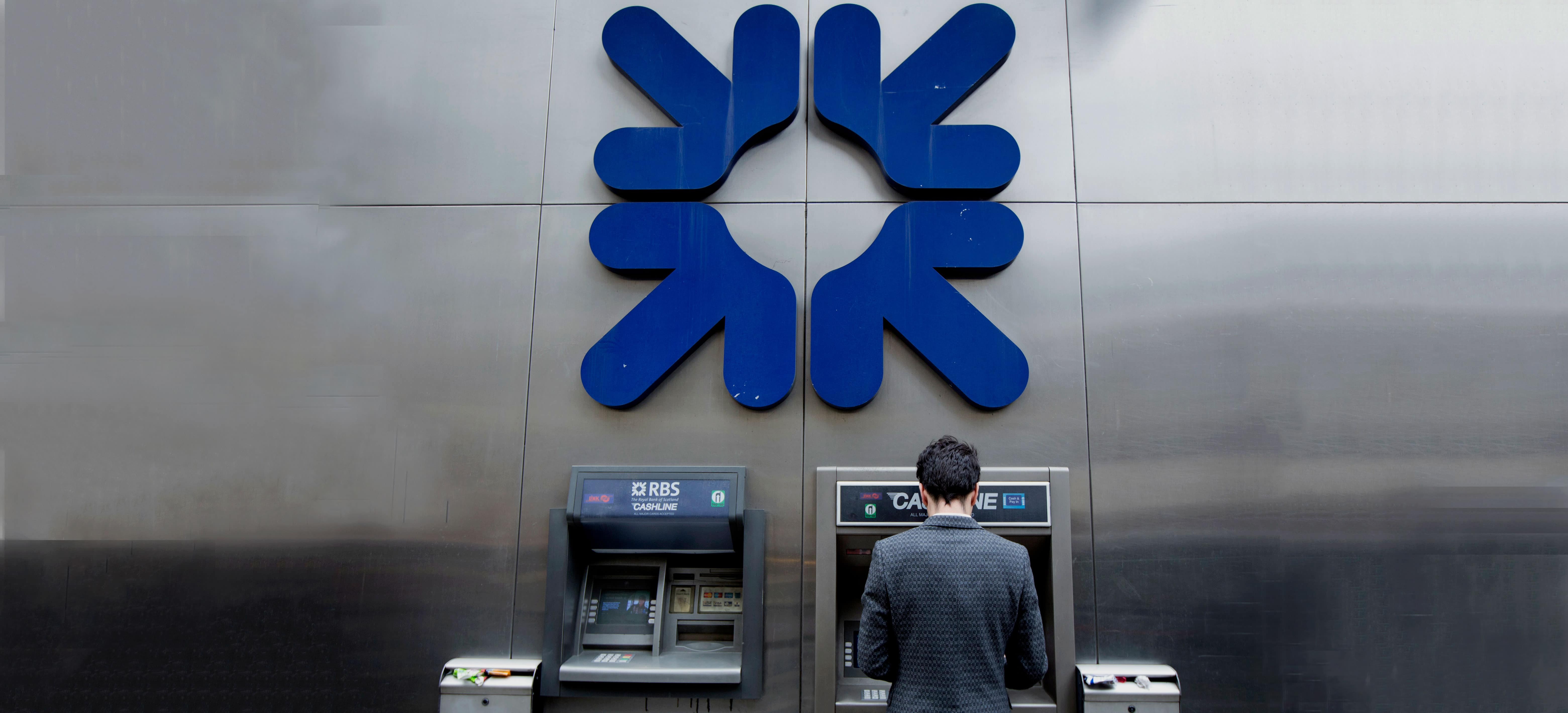 RBS Adds Chris Agathangelou from Nomura to Head its EMEA Bond Syndicate